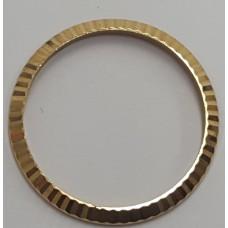 ROLEX 18ct GOLD BEZEL