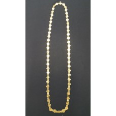 VINTAGE EUROPEAN 14ct GOLD NECKLACE