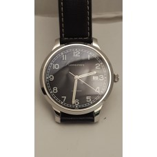 SOLD  LONGINES HERITAGE MILITARY 1938 AUTOMATIC WATCH