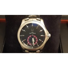 SOLD  TAG HEUER TIGER WOODS LIMITED EDITION LINK