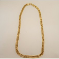 23ct GOLD NECKLACE
