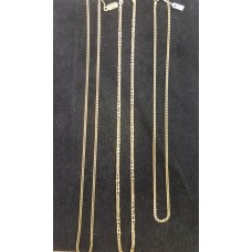 18ct GOLD CHAINS