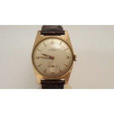 SOLD  VINTAGE LANCO SWISS WATCH