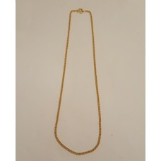 24ct GOLD CHAIN