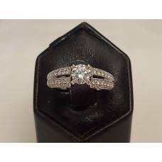 SOLD  1.25ct T.W. DIAMOND RING