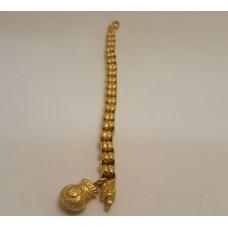 23ct GOLD BRACELET