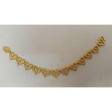 24ct GOLD BRACELET