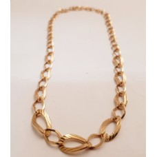 18ct GOLD CHAIN