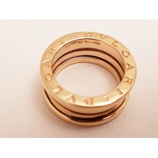 BULGARI B.zero1 18ct GOLD RING
