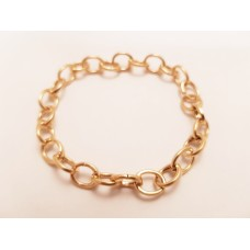 18ct GOLD TIFFANY & Co. BRACELET
