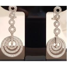 1.50ct T.W. of DIAMONDS