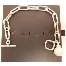"KAILIS ""SHACKLES"" BRACELET"