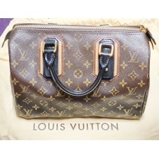 LOUIS VUITTON SPEEDY MONOGRAM MIRAGE NOIR